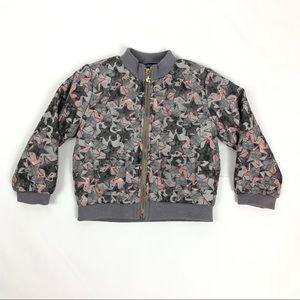 Girls Cynthia Rowley jacket